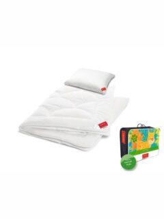 Vaikiška antklodė TENCEL EDITION 101 + pagalvė